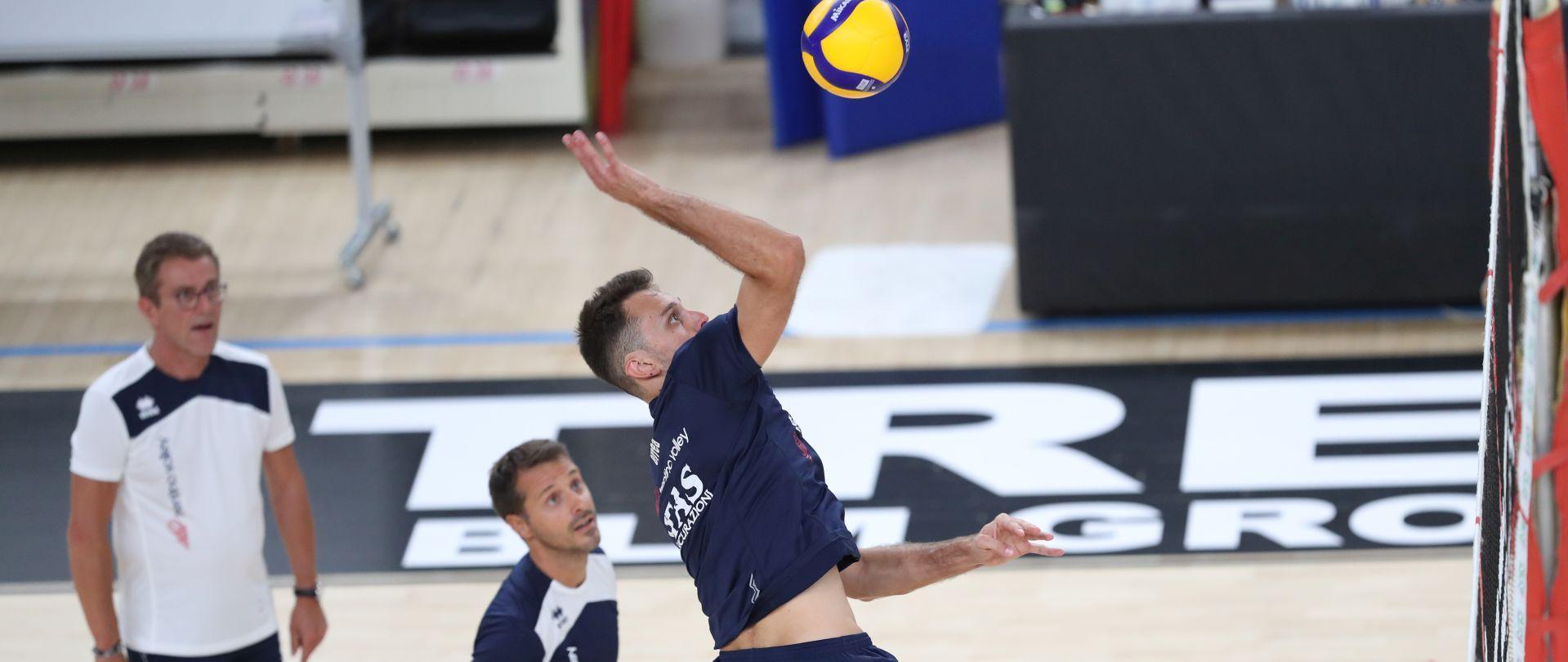 Mondiali Volley Maschile 2020 Calendario.Trentino Volley