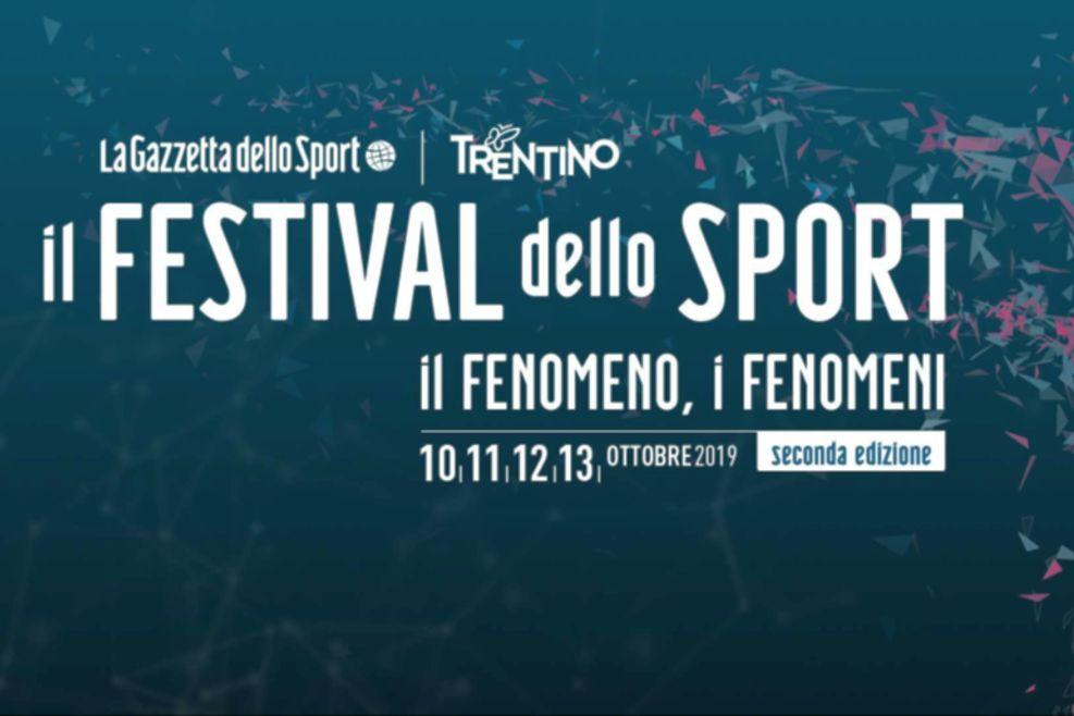 Festival dello Sport, domani si parte! Basket grande protagonista