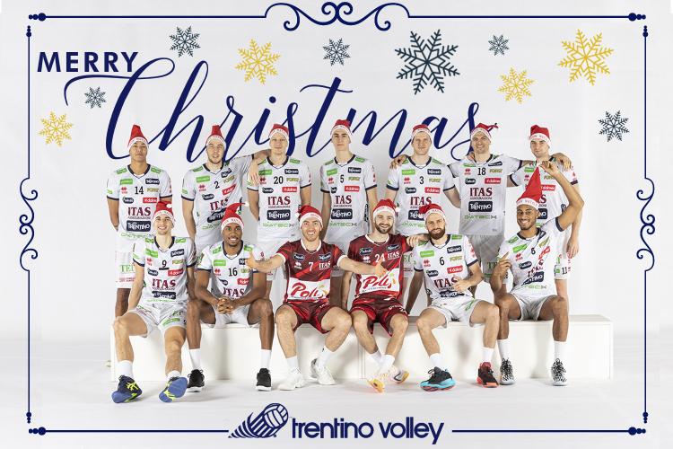 Auguri Di Natale Per Sportivi.Auguri Di Buon Natale E Buone Feste